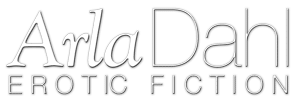 arla-dahl-erotic-fiction-logo