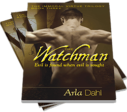 the-watchman-erotic-fiction-fiction-cover