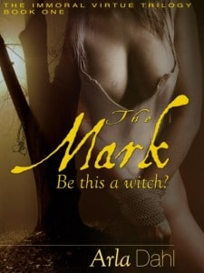 The Mark - Cover