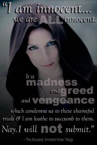 Elizabeth-Madness