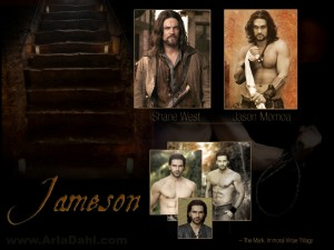 Jameson Inspiration - Shane West and Jason Mamoa- Copy