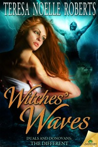 Witches' Waves by Teresa Noelle Roberts