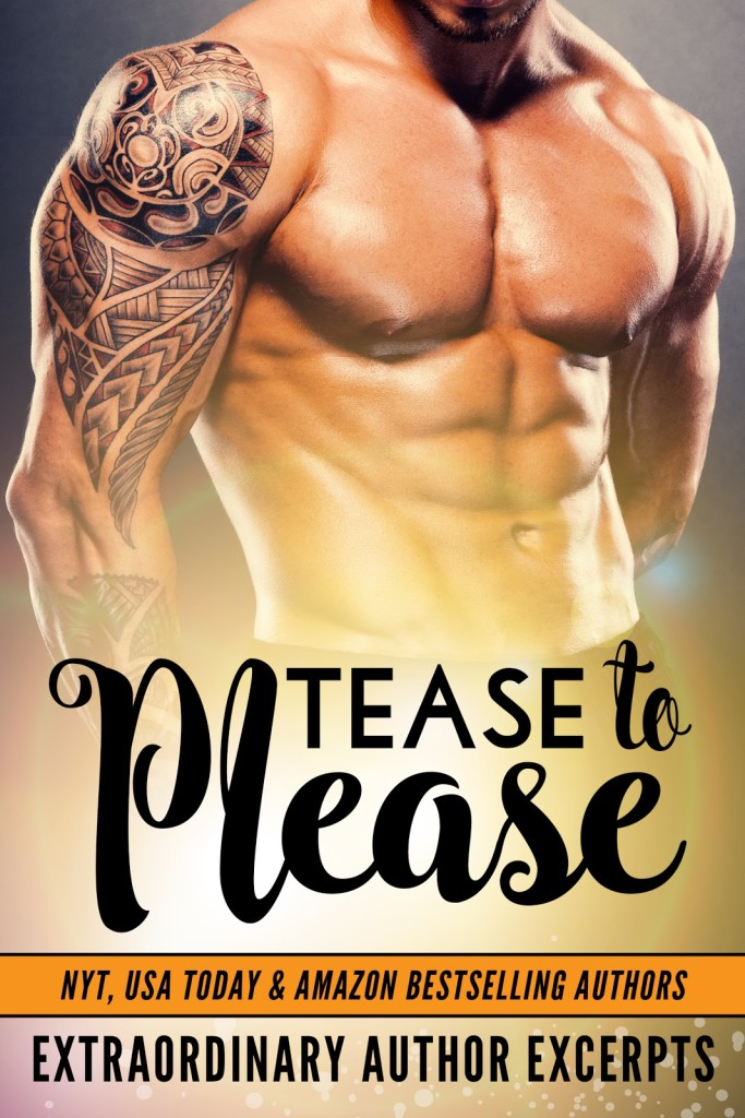 Tease to Please Book Cover