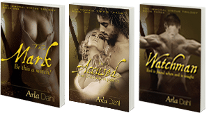 The Immoral Virtue Trilogy
